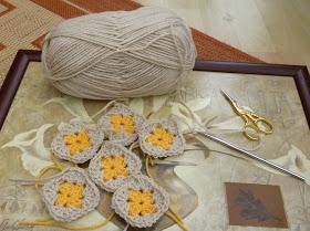 crochet granny squares 2