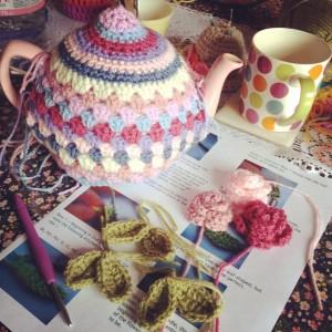 Crochet & knitting Classes